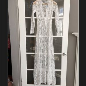 Other - Maternity shoot dress